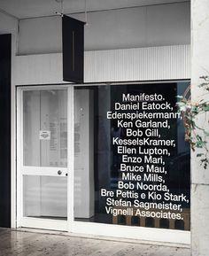 manifesto project