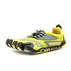 Vibram FiveFingers Men's KMD Sport LS Lime/Grey/Black Sneaker 43 (US Men's 11-11.5) D (M) Vibram http://www.amazon.com/dp/B00BCO9RO8/ref=cm_sw_r_pi_dp_iA5wwb17JA9H4