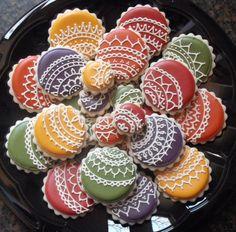 Opal Platter by SweetSugarBelle, via Flickr