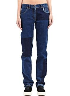 Preen Line Venus Boyfriend Jeans