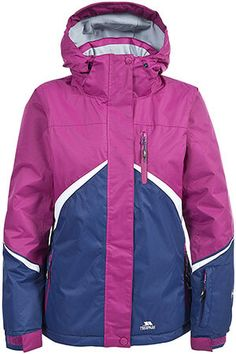 Trespass TP50 Elgin Ski Jacket for Women