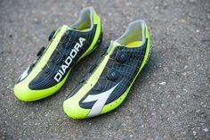 Diadora Vortex Pro  |  Racefietsblog.nl