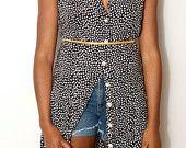 $12.00 Vintage Maxi Dress
