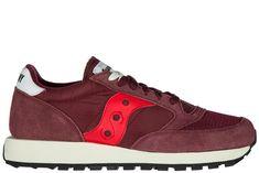 SAUCONY MEN'S SHOES SUEDE TRAINERS SNEAKERS JAZZ ORIGINAL VINTAGE. #saucony #shoes #