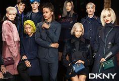 DKNY Fall/Winter 2014 (DKNY) #dorithmous