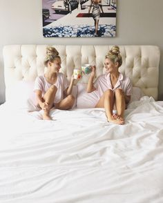 Feminine Bedroom via OliviaRink.com