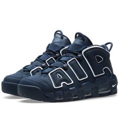 9617fe8799 Nike Air More Uptempo 96 Obsidian