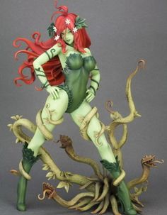 Another Poison Ivy. Love this one.