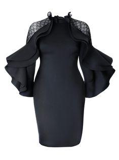 ecd64121f99ba 5792 Best dresses images in 2019 | Dress patterns, Clothing patterns ...