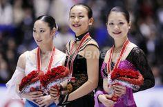 浅田 NHK杯を制しGPファイナル進出、フィギュアGP第6戦 国際ニュース:AFPBB News