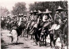 Poemas del río Wang: The Mexican corrido