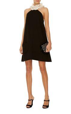 Twiggy Mini Dress by ISA ARFEN Now Available on Moda Operandi
