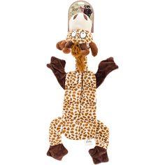 Pet Gear Nandog My Bff Plush Dog Toy