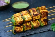 Achari Paneer Tikka Recipe Have you tried the coal smoking method instead of barbecue . You must try this recipe. It simple to get a smoked effect