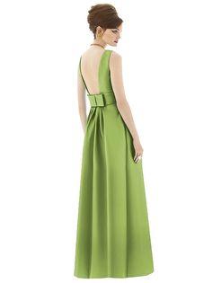 Alfred Sung Style D661 http://www.dessy.com/dresses/bridesmaid/d661/#.VVVmV_lViko