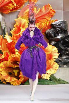 John Galliano for Christian Dior, Haute Couture Fall/Winter Christian Dior Couture, Dior Haute Couture, Couture Week, Christian Lacroix, Style Couture, Spring Couture, John Galliano, Galliano Dior, Miss Dior