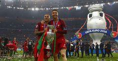 Berita Euro 2016: Setelah 35 Pertandingan Portugal Akhirnya Juara Piala Eropa -  http://www.football5star.com/berita/berita-euro-2016-setelah-35-pertandingan-portugal-akhirnya-juara-piala-eropa/78241/