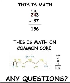 Common core 2nd grade math. Double digit addition by