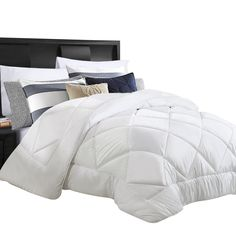 Giselle Bedding Microfiber Microfibre Bamboo Quilt Duvet Cover Doona Winter SK There is always the right reasons and seasons to use a Giselle Bedding Quilt. Quilts Online, Queen Quilt, King Quilts, Single Quilt, Winter Quilts, Foam Pillows, Dust Mites, Quilt Cover, Bed Covers