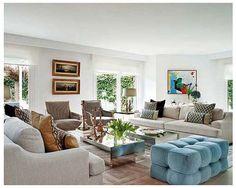 Elegant residential renovation by Luis Door.