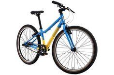 Pinnacle Aspen 5 Speed 24 Inch Kids Bike