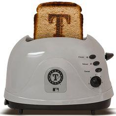 Texas Rangers ProToast™ Toaster