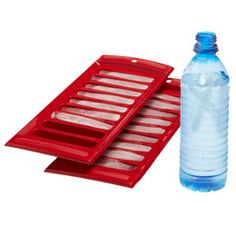 Ice Sticks! perfect for water bottles