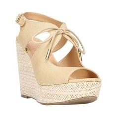 Women's Fergalicious Vicky Wedge Sandal Lightweight