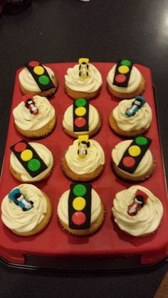 Nice! Pinewood derby refreshments. | Recipes for Scouts ...