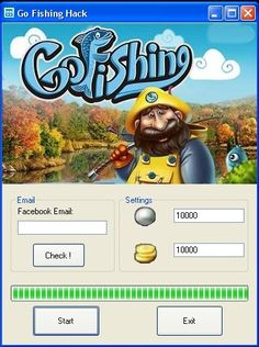 Go Fishing Hack Tool – Free Cheats No Survey Free Download
