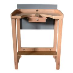 Shop Organisation, Copper Accessories, Jewellers Bench, Work Tops, Science And Technology, Space Saving, Bespoke, Drawers, Garage