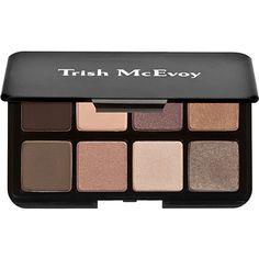 TRISH MCEVOY Beauty Emergency Card For Eyes - Selfridges