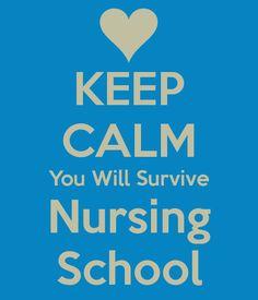 bel far niente: Nursing quotes to keep me alive