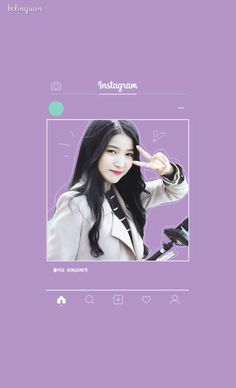 Gfriend Wallpaper Kpop Eunha SinB Yerin Umji Sowon Yuju lockscreen Purple Wallpaper, Wallpaper Backgrounds, Iphone Wallpaper, Kpop Girl Groups, Kpop Girls, Seoul, Gfriend Profile, Twitter S, Gfriend Sowon