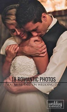 18 Must-Take Romantic Photos On Your Wedding Day ❤ This is editor's pick for your inspiration of the best romantic photos over Internet See more: http://www.weddingforward.com/romantic-photos-wedding-day/ #weddings #photography Photo: Jessica Donofrio http://www.jessicadonofrioweddings.com/