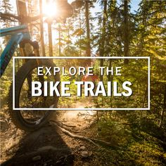 10 Best Explore Whistler by Bike images in 2019 | Bike, Mountain