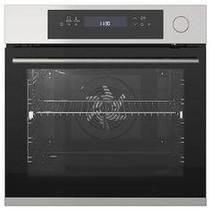 SMAKSAK Forno termoventilato, nero - IKEA IT Cooking Dishes, Cooking Time, Pain Pizza, Keep Food Warm, Types Of Meat, First Kitchen, Ikea Home, Built In Ovens, Easy Day