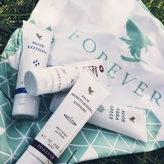 Aloe Vera Gel Forever, Forever Aloe, Forever Living Products, Collagen, Lotion, Mario, Skin Care, Drawings, Health