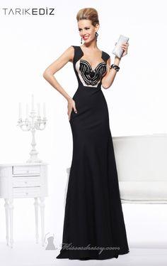 Tarik Ediz 92131 Dress - MissesDressy.com