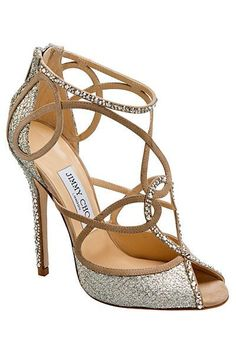 Jimmy Choo - Catwalk Accessories - 2014 Fall-Winter | cynthia reccord #jimmychooheelssparkle