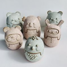 Ceramics and Pottery by Susan Simonini