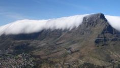 table mountain - Google Search