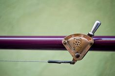 Classic Vintage Cycling   1940s Chiossi Cycles Miano