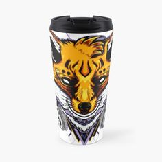 Cups and mugs! Framed Prints, Canvas Prints, Art Prints, Dragonfly Art, Anime Wolf, Floor Pillows, Duvet Covers, Cups, Clock