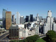 Buenos Aires-Capital of Argentina