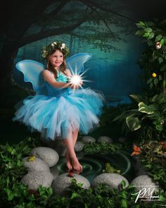 Realistic Fairies   CLICK HERE TO BOOK A SESSION TODAY (up to two children)
