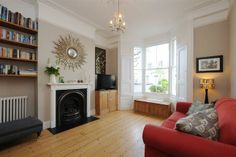 4 bedroom terraced house for sale in Harcombe Road, Stoke Newington, London