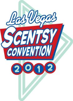 Scentsy Convention 2012 will be in Vegas Baby!