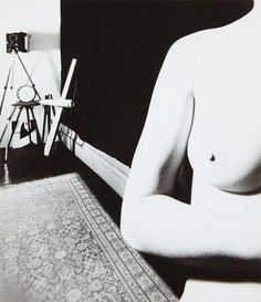 Bill Brandt Campden Hill, London February 1956 Bill Brandt Photography, Figure Photography, Bw Photography, Henry Westons, Moving To England, Nude Portrait, Famous Photographers, Gelatin Silver Print, Altered Books