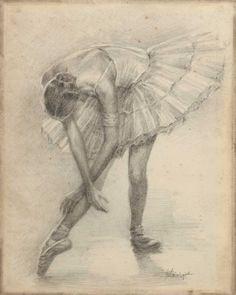 Antique Ballerina Study II by Harper, Ethan Framed Artwork, Wall Art Prints, Framed Prints, Canvas Prints, Ballerina, Poster Online, Art Antique, Medical Illustration, Ballet Illustration